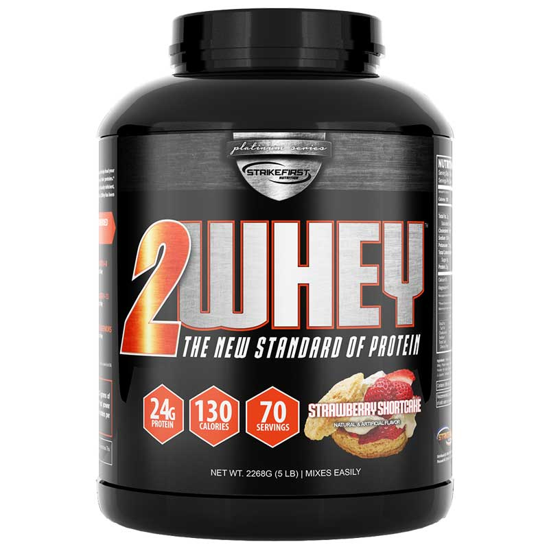 "2-Whey</br><span class=""shop-subt"">Isolate-Concentrate Protein Blend</span>"